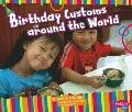Birthday Customs Around the World (Happy Birthday!)