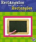 Rectangulos/ Rectangles: Rectangulos a nuestro alrededor/ Seeing Rectangles All Around Us (F...