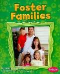 Foster Families (My Family)