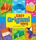 Easy Origami Toys (First Facts)