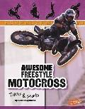 Awesome Freestyle Motocross Tricks and Stunts