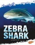 Zebra Shark (Blazers)