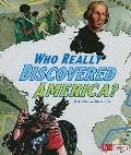 Who Really Discovered America? (Race for History)