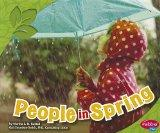 People in Spring (All about Spring)
