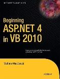 Beginning ASP.NET 4.0 in VB 2010