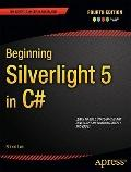 Beginning Silverlight 5 in C#