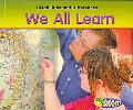 We All Learn (Disabilities and Differences)