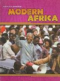 Modern Africa (Africa Focus)