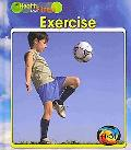Exercise (Heinemann First Library)