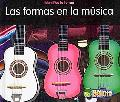 Formas en la Musica / Shapes in Music (Bellota) (Spanish Edition)