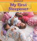 My First Sleepover (Heinemann Read and Learn: Growing Up)