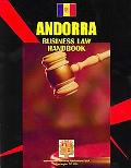 Andorra Business Law Handbook (World Strategic and Business Information Library)