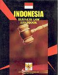 Indonesia Business Law Handbook