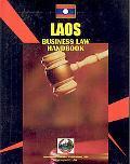 Laos Business Law Handbook