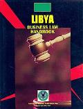 Libya Business Law Handbook (World Business Information Catalog)