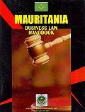 Mauritania Business Law Handbook (World Strategic and Business Information Library)