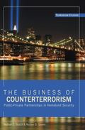 Business of Counterterrorism : Public-Private Partnerships in Homeland Security