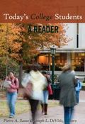 Today's College Students : A Reader