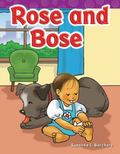 Rose and Bose : Long Vowel Storybooks