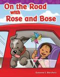 On the Road with Rose and Bose : Long Vowel Storybooks