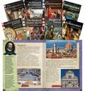 World History Eras and Events