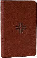 ESV Deluxe Compact Bible