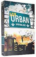 ESV Urban Devotional Bible