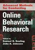 Advanced Methods for Conducting Online Behavioral Research