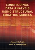 Longitudinal Data Analysis Using Structural Equation Models