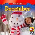 December (Months of the Year)