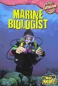 Marine Biologist (Cool Careers)