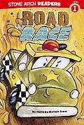 Road Race (Truck Buddies; Stone Arch Readers Level 1)