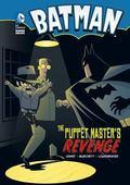 The Puppet Master's Revenge (Dc Super Heroes)