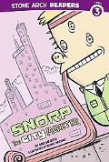 Snorp, the City Monster (Monster Friends)