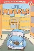 Little Wheels (Truck Buddies/Level 1)