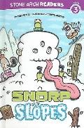Snorp on the Slopes (Monster Friends)