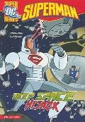 Deep Space Hijack (Superman)