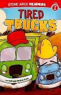 Tired Trucks (Truck Buddies)