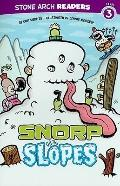 Snorp on the Slopes (Stone Arch Readers Level 3)