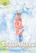 Claws in the Snow: Dragonblood