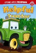 Helpful Tractor
