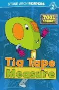 Tia Tape Measure (Tool School)