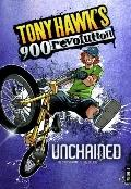 Unchained; Volume Four (Tony Hawk's 900 Revolution)