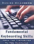 Fundamental Keyboarding Skills