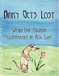 Binky Gets Lost