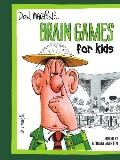 Don Martin Brain Games for Kids