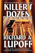 Killer's Dozen: Thirteen Mystery Tales