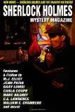 Sherlock Holmes Mystery Magazine 6