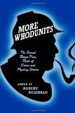 More Whodunits: The Second Borgo Press Book of Crime and Mystery Stories