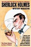 Sherlock Holmes Mystery Magazine 7